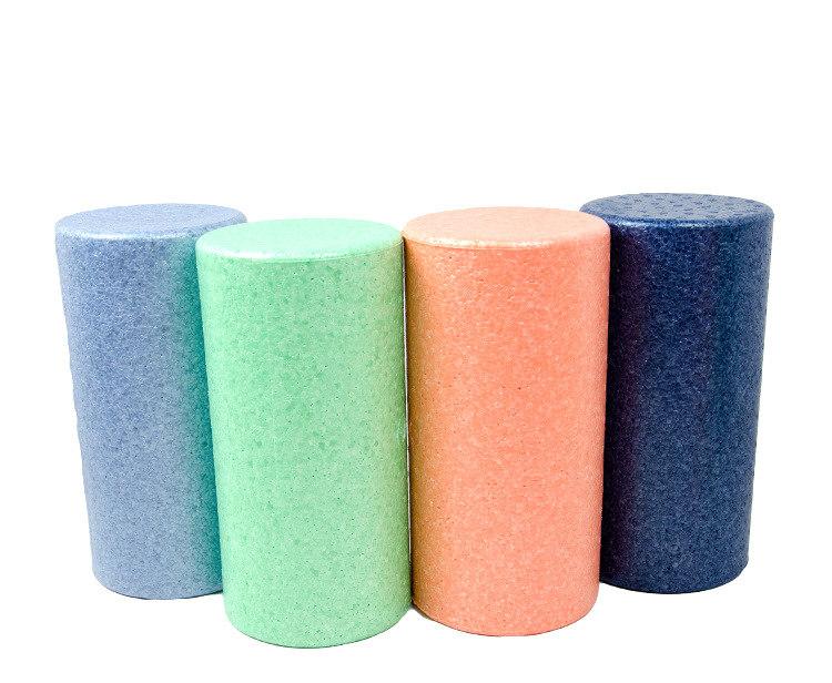 EPP Solid Foam Roller - CA AMAZING RESOURCE, INC